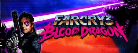 Far Cry 3 Blood Dragon - это дополнение к зубодробительному боевику